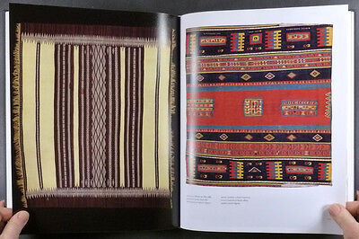 African Antique Textile and Fabric - Traditional Weaving of Africa