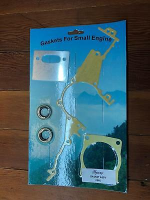 NEW Gasket Set for HUSQVARNA PARTNER K950 Concrete Demo Cut Off Saw Chainsaw