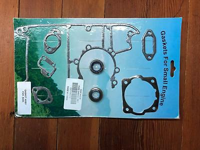 NEW Gasket Set for HUSQVARNA PARTNER K650 K700 Concrete Demo Cut Off Saw