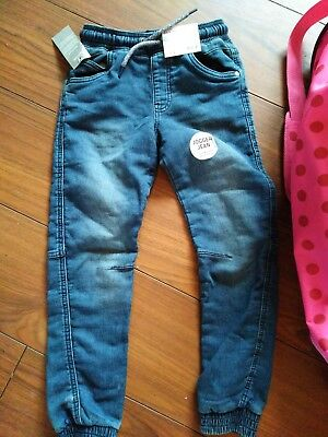 Boys 7-8 Years Kodder Jeans Nwt
