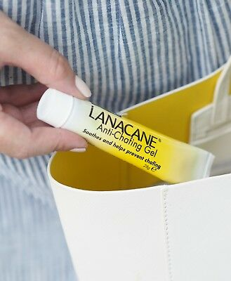 2 tubes of lanacane Anti-Chafing Gel 28g | Soothes & Prevents Chafing