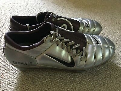 ed640a4e4285cc Nike Air Zoom Total 90 III men's vintage (2004) football boots - size 11