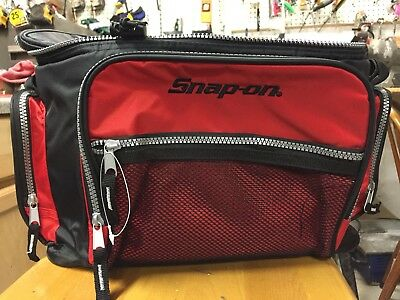 New Snap-On Tools Promotional Cooler Bag Ssx18R2 Snap On