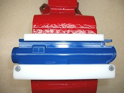 ARmorers NO-S.C.A.R 223 upper VISE BLOCK tool w 33MS grease bench tool
