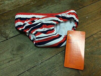 Boys Swimming Nappy 0-6 Months Mothercare BNWTs