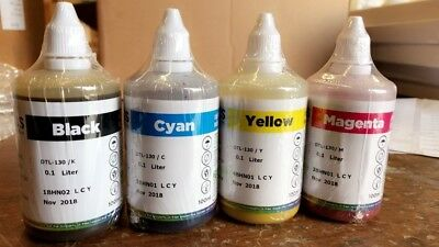 INK REFILL FOR EPSON WORK FORCE # 502 ( 400 ml )