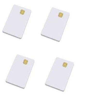 4 Smart Card 440Ml Mutoh Vj 1204/1304/1604/1614/2606 Eco Solvent (K,c,y,m,)