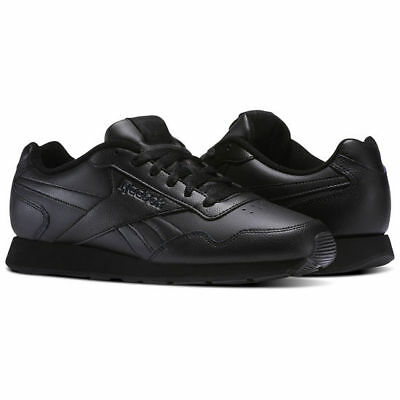 c74d1c181277 REEBOK CLASSIC ROYAL Glide Women`s Leather Trainers Shoes Silver ...
