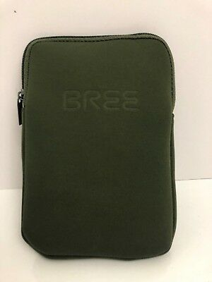 Sealed Bree Lufthansa Business Class Amenity Kit Cosmetics Airlines Travel Kit