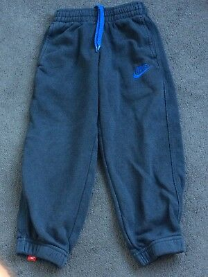 Boys Nike Jogging Bottoms, Fits Age 4-5 Years