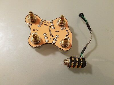 2018 GIBSON USA SG Standard WIRING harness solderless QUICK CONNECT on gibson solderless pickup system, parrot hands-free adapter harness, gibson eb-2d wiring, gibson quick connector,