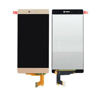 For Huawei P8 GRA-L09 Replacement Digitizer LCD Display Touch Screen Assembly