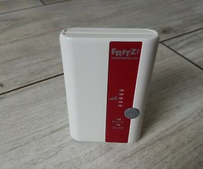 AVM FRITZ!WLAN - Mesh - Repeater 310 Wireless Range Extender - mit WPS