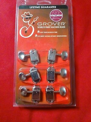 Grover Mechaniken 133N