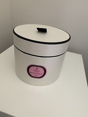 Parks London Aromatherapy 4 Wick Candle. Rose, Brand New in Gift Box. Rrp £144