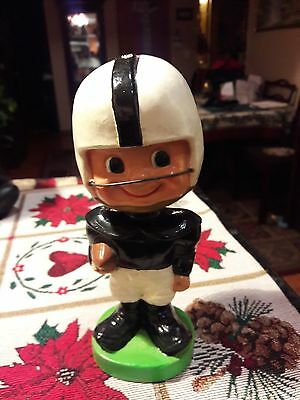 Vintage1960s College Nodder Bobble Head Very Nice Japan
