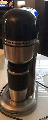 KitchenAid Personal Brewer Coffee Maker In Contour Silver