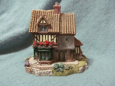 Lilliput Lane - Mickelgate Antiques - NO DEED - Was $30