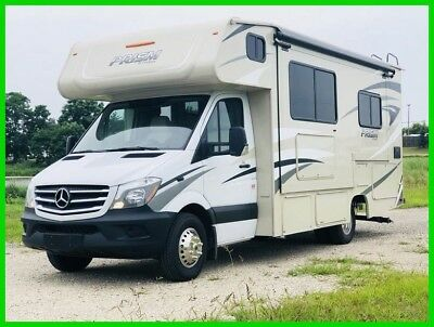 2019 Coachmen Prism 2200 New