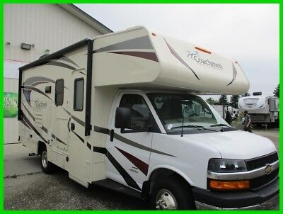 2019 Coachmen Freelander 21RS New