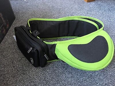 Hippychick Hipseat And Bag Attachment