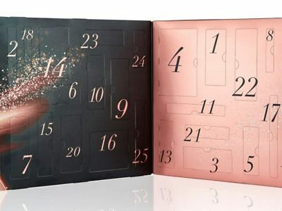 Brand New SOLD OUT No7 Advent Calendar 2018 Boots worth £177!!