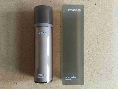 1 x 120ml REVIDERM SUN CARE AFTER SOLAR REPAIR