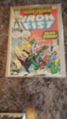 Group Of 8 Antique Comic Books  All Differant Titles