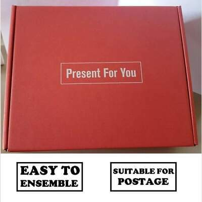 AU Ready Stock Shipping Mailing Corrugate Cardboard Packaging Boxes
