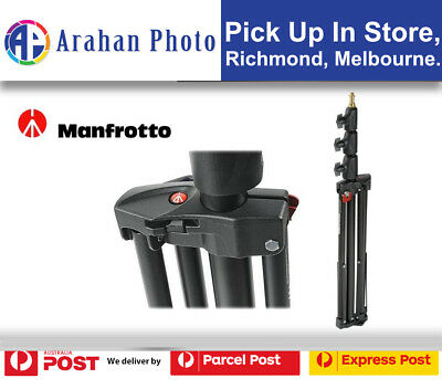 Manfrotto Air Cushioned Light Stand 1052BAC Medium Duty