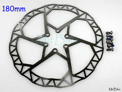 gobike88 KCNC disc rotor 94g 180mm 799