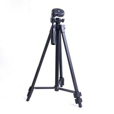 Portable Digital Camcorder Camera Tripod Stand Adjustable Rotate 360 Degrees