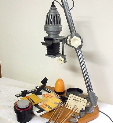 Photographic enlarger Axomat 1a