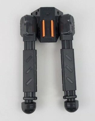 NERF GUN Bipod Stand - Foldable Attachment Replacement -- Mega Centurion Blaster