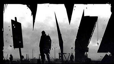 DayZ PC Steam No Key Code Global Multi Digital Download Region Free