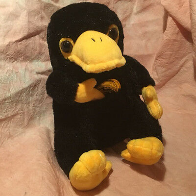 Fantastic Beasts and Where to find them Niffler Plush Toy Gift