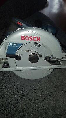 Bosch Gks 190( just body 220v)