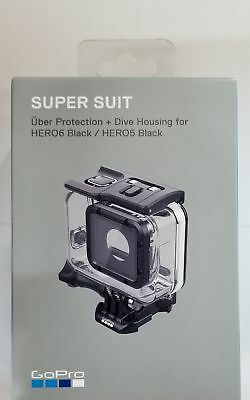 GoPro Super Suit with Dive Housing for HERO6 Black/HERO5 Black