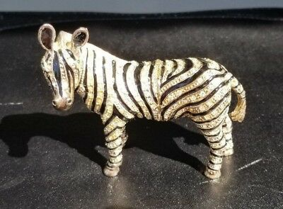 antique zebra