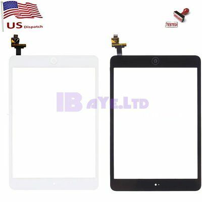 Apple iPad Mini 1st A1432 A14 LCD Connector Shield Plate Cover Screws