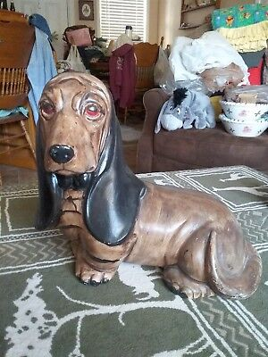 Hand Made Hound Dog
