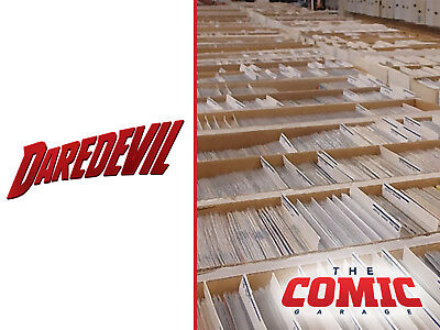 HUGE LOT OF 50+ DAREDEVIL COMICS Collection - No Duplicates - FREE SHIPPING