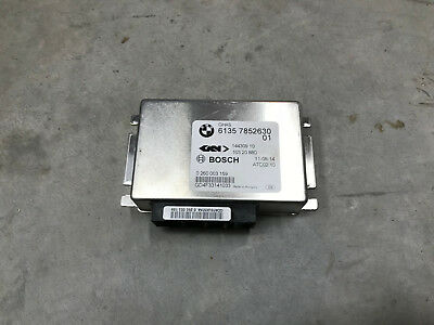 2015 Bmw M4 Coupe Differential Control Module Oem 61357852630