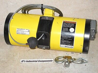 Ingersoll Rand,   Balancer,  Model Bw015080,  Capacity 150 Lbs @ 100 Psi