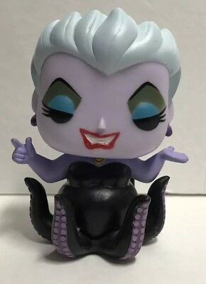 Funko POP Disney The Little Mermaid Ursula 28 Retired Loose