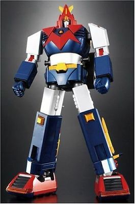 Soul of Chogokin GX-31 VOLTES V Action Figure BANDAI TAMASHII NATIONS from Japan