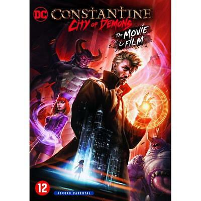 DVD Constantine : City of Demons - Le Film