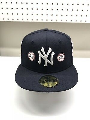 16851680d ... australia new era mlb new york yankees stadium all over brand new  59fifty fitted 7 1