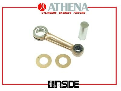 ATHENA S410485321001 KIT BIELLA MOTORE INT. 85mm PGO 50 SUPER FIFTY