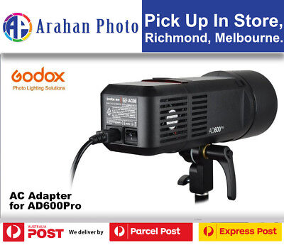 Godox AC26 AC Power Adapter Unit for AD600Pro